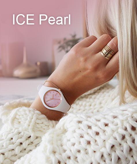 Ice-Pearl